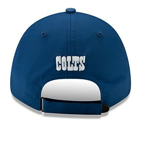 Men's New Era® Indianapolis Colts 9Forty Speed Cap