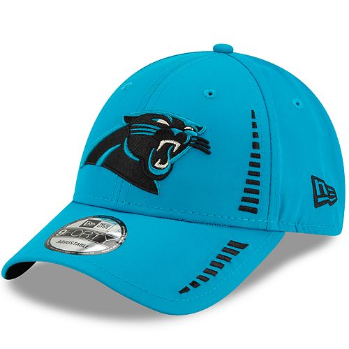 Men's New Era® Carolina Panthers 9Forty Speed Cap