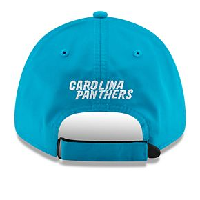 Men's New Era® Carolina Panthers 9Forty Speed Cap