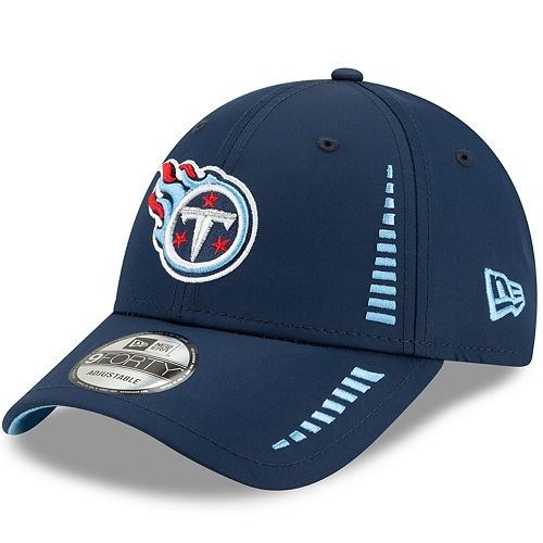 Men's New Era® Tennessee Titans 9Forty Speed Cap