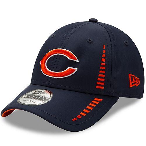 Men's New Era® Chicago Bears 9Forty Speed Cap