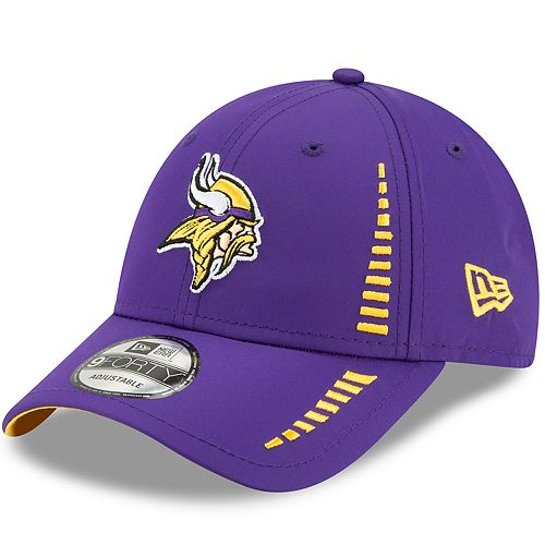 Men's New Era® Minnesota Vikings 9Forty Speed Cap