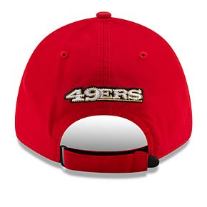 Men's New Era® San Francisco 49ers 9Forty Speed Cap