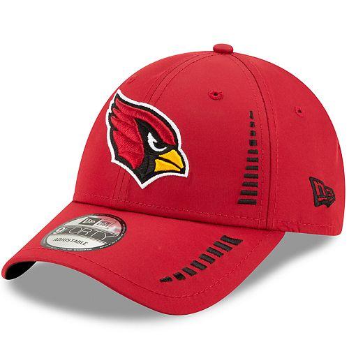 Men's New Era® Arizona Cardinals 9Forty Speed Cap