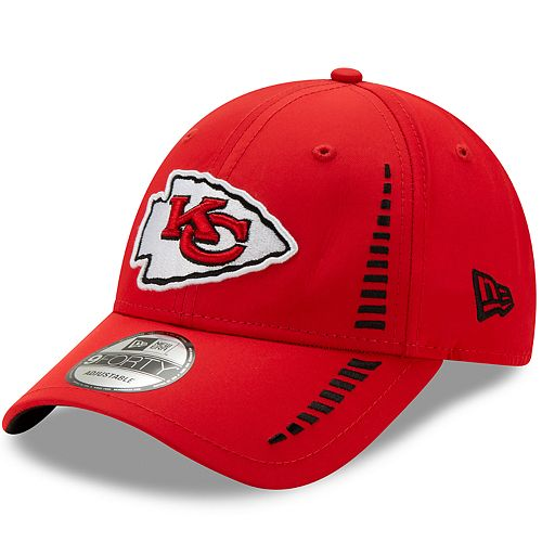 Men's New Era® Kansas City Chiefs 9Forty Speed Cap