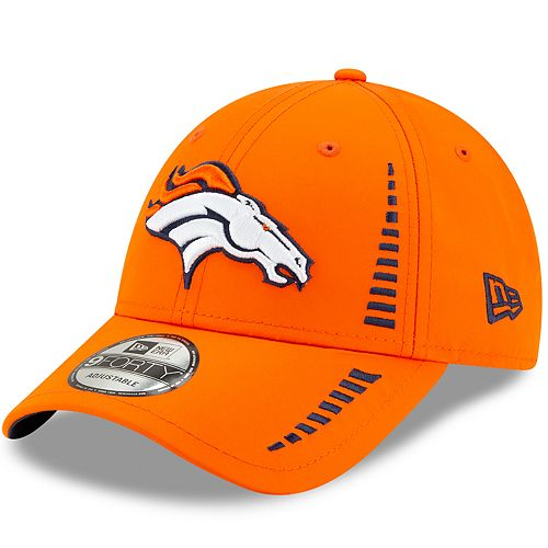 Men's New Era® Denver Broncos 9Forty Speed Cap