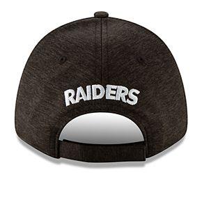 Men's NFL Oakland Raiders 9Forty Visor Trim Cap