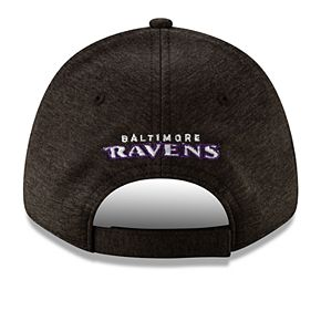 Men's NFL Baltimore Ravens 9Forty Visor Trim Cap