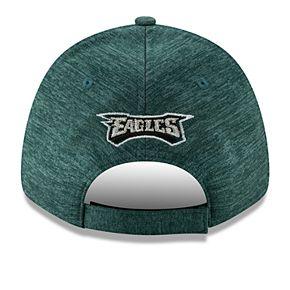Men's NFL Philadelphia Eagles 9Forty Visor Trim Cap