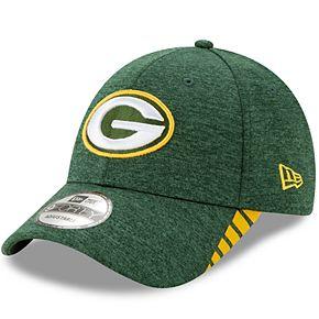 Men's NFL Green Bay Packers 9Forty Visor Trim Cap