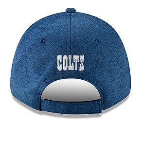 Men's NFL Indianapolis Colts 9Forty Visor Trim Cap