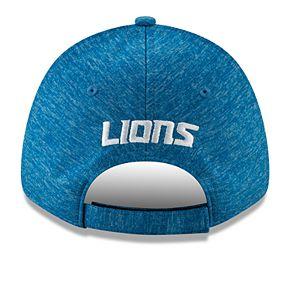 Men's NFL Detroit Lions 9Forty Visor Trim Cap