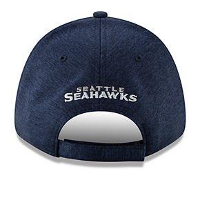 Men's NFL Seattle Seahawks 9Forty Visor Trim Cap