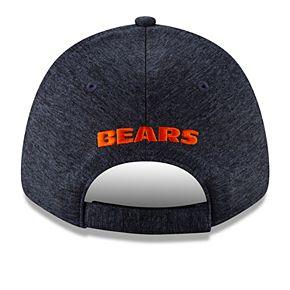 Men's NFL Chicago Bears 9Forty Visor Trim Cap