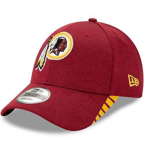 Men's NFL Washington Redskins 9Forty Visor Trim Cap