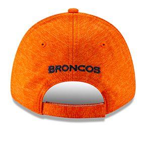 Men's NFL Denver Broncos 9Forty Visor Trim Cap