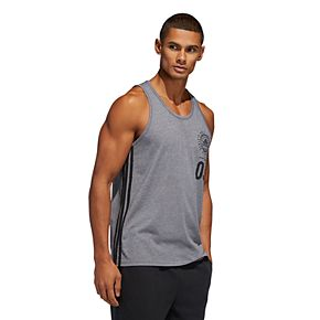 Men's adidas Badge Sport Tank