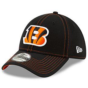 Men's New Era® Cincinnati Bengals 39Thirty On-Field Sideline Away Cap