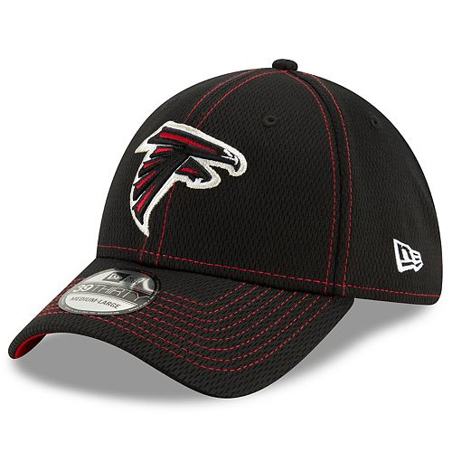 Men's New Era® Atlanta Falcons 39Thirty On-Field Sideline Away Cap