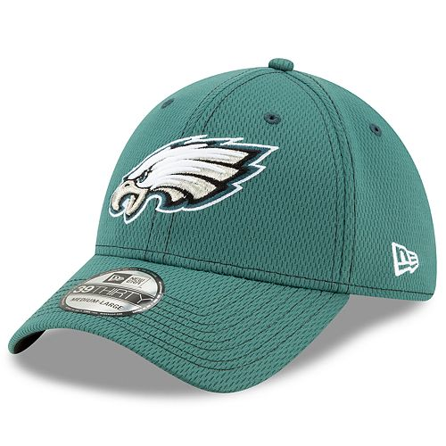 Men's New Era® Philadelphia Eagles 39Thirty On-Field Sideline Away Cap