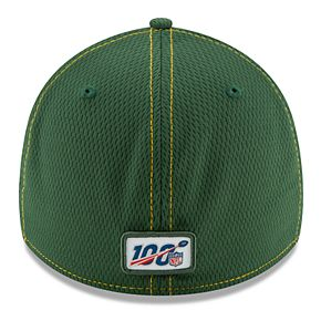 Men's New Era® Green Bay Packers 39Thirty On-Field Sideline Away Cap