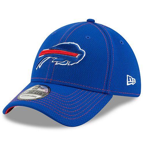 Men's New Era® Buffalo Bills 39Thirty On-Field Sideline Away Cap