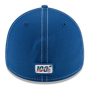 Men's New Era® Indianapolis Colts 39Thirty On-Field Sideline Away Cap