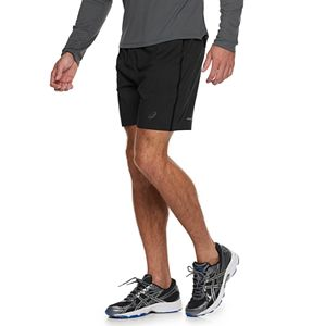 Men's ASICS Legends Stretch Woven Shorts