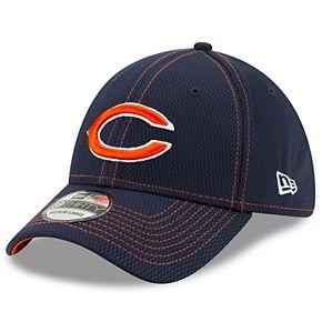 Men's New Era® Chicago Bears 39Thirty On-Field Sideline Away Cap