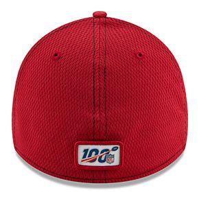 Men's New Era® Arizona Cardinals 39Thirty On-Field Sideline Away Cap