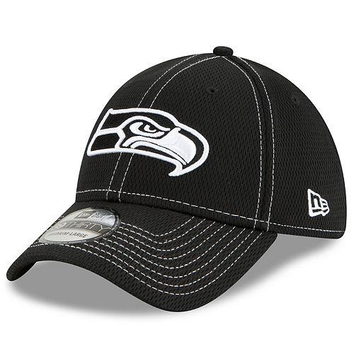 NEW Era Snapback Cap-Sideline AWAY Seattle Seahawks-S//M