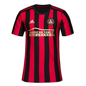 Men's adidas Atlanta United FC Replica Jersey Top