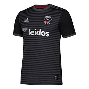 Men's adidas Houston Dynamo Replica Jersey Top