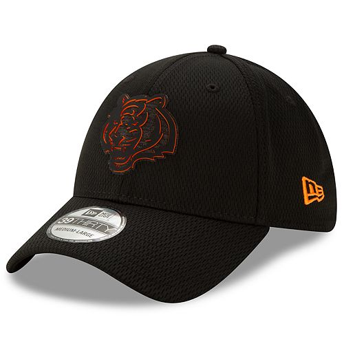 Men's New Era® Cincinnati Bengals 39Thirty TMold Cap