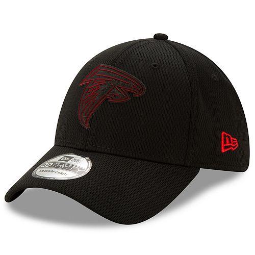 Men's New Era® Atlanta Falcons 39Thirty TMold Cap