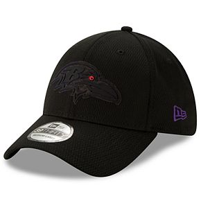 Men's New Era® Baltimore Ravens 39Thirty TMold Cap