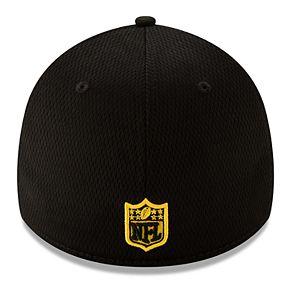 Men's New Era® Pittsburgh Steelers 39Thirty TMold Cap