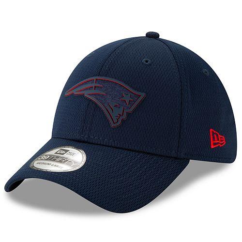 Men's New Era® New England Patriots 39Thirty TMold Cap