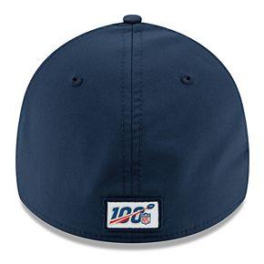 Men's New Era® New England Patriots 1960 39Thirty On-Field Sideline Home Cap
