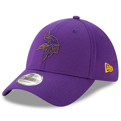 Men's New Era® Minnesota Vikings 39Thirty TMold Cap