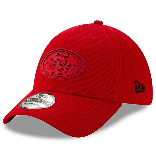 Men's New Era® San Francisco 49ers 39Thirty TMold Cap