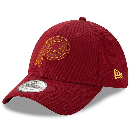 Men's New Era® Washington Redskins 39Thirty TMold Cap