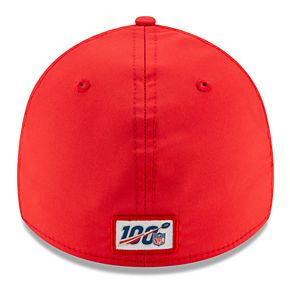 Men's New Era® Kansas City Chiefs 1960 39Thirty On-Field Sideline Home Cap
