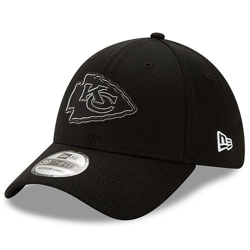 Men's New Era® Kansas City Chiefs 39Thirty TMold Cap