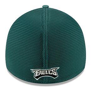 Men's New Era Philadelphia Eagles 39THIRTY Slice NEO Cap