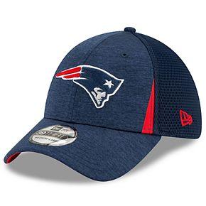 Men's New Era New England Patriots 39THIRTY Slice NEO Cap