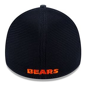 Men's New Era Chicago Bears 39THIRTY Slice NEO Cap
