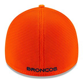 Men's New Era Denver Broncos 39THIRTY Slice NEO Cap