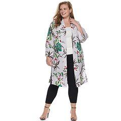 Women's Jennifer Lopez Kimono
