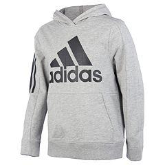 11653c68553b Boys Grey Hoodies   Sweatshirts Kids Tops